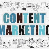 Zeitreise durchs Content Marketing